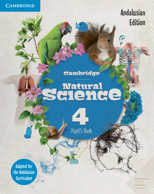 Natural science 4ºep andalucia 19