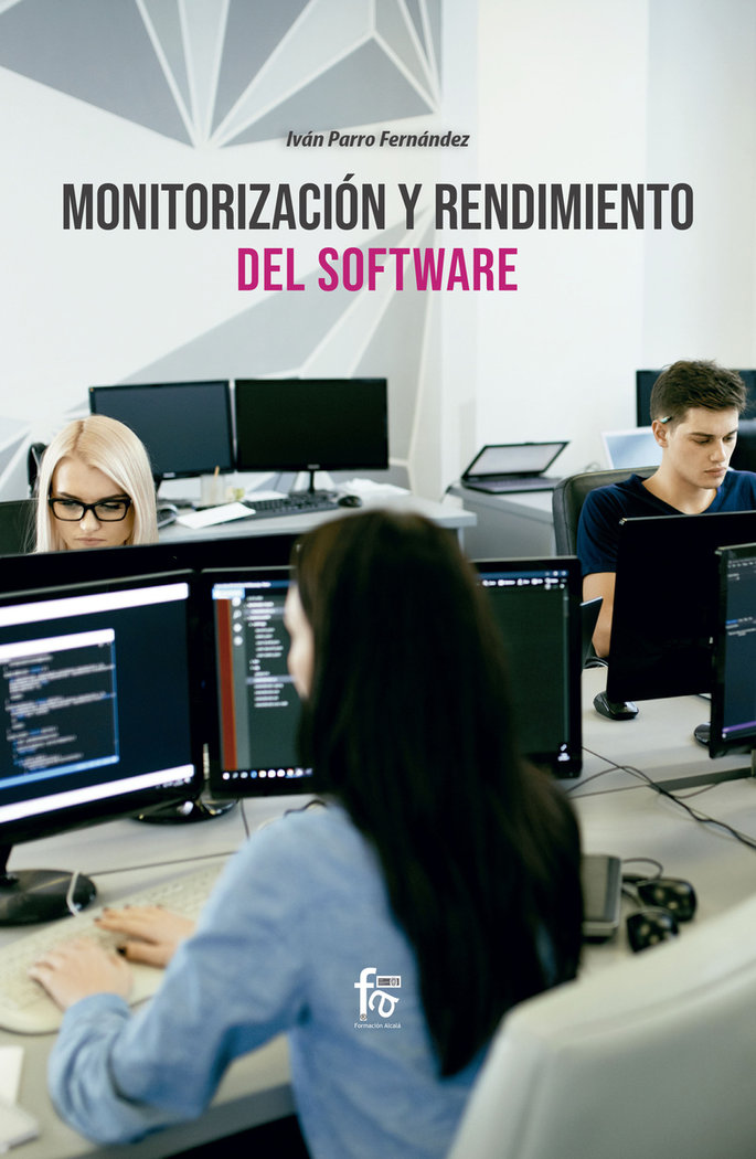 Monitorizacion y rendimiento del software
