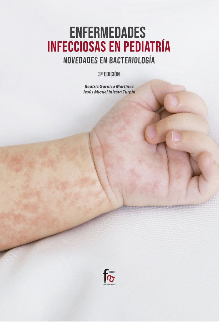 Enfermedades infecciosas en pediatria
