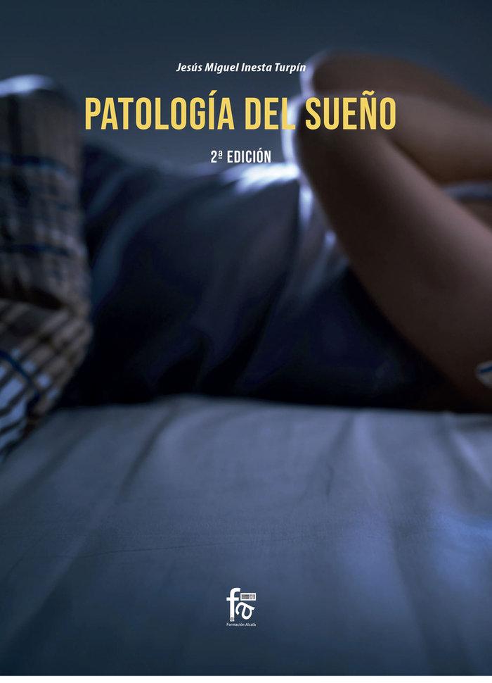 Patologia del sueño 2ªed