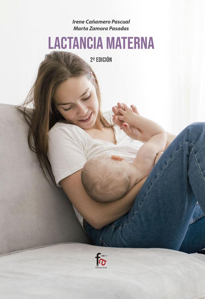 Lactancia materna 2ªed