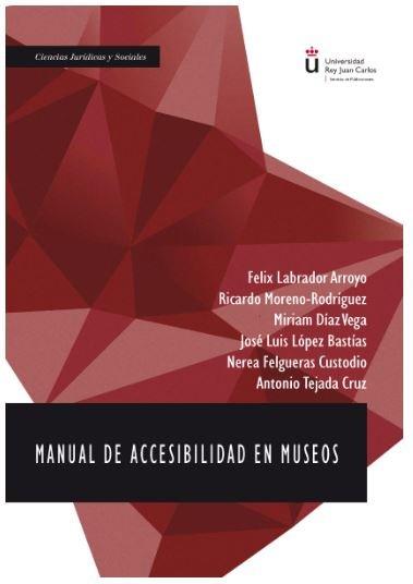 Manual de accesibilidad en museos