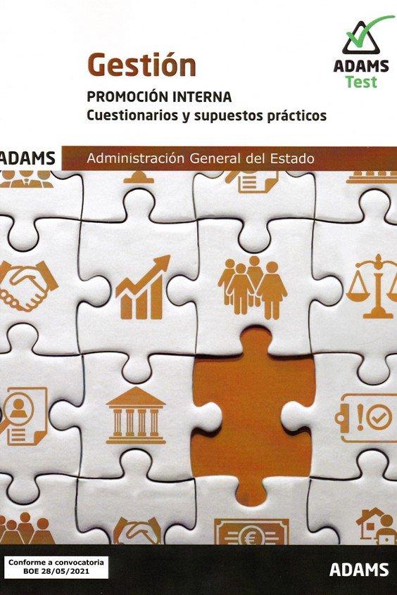 Gestion promicion interna cuestionarios y supuestos practic