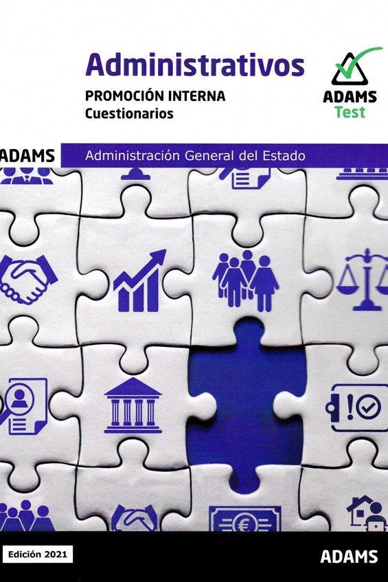 Cuestionarios administrativos promocion i
