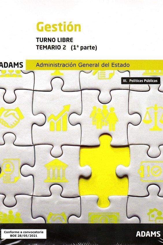Temario 2 1parte gestion turno libre administracion general