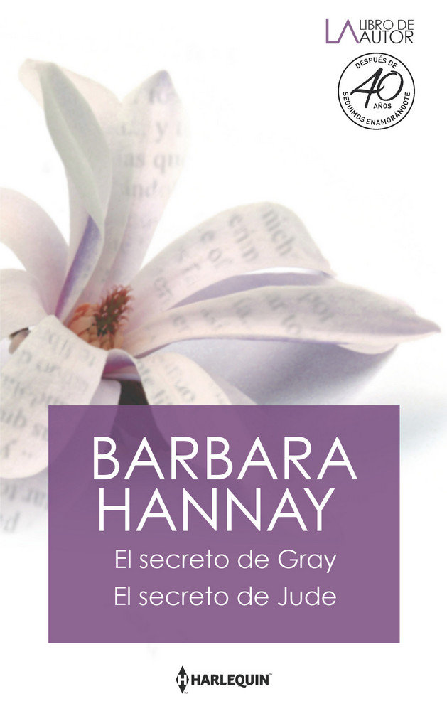 El secreto de gray. el secreto de jude
