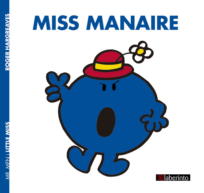 Miss manaire