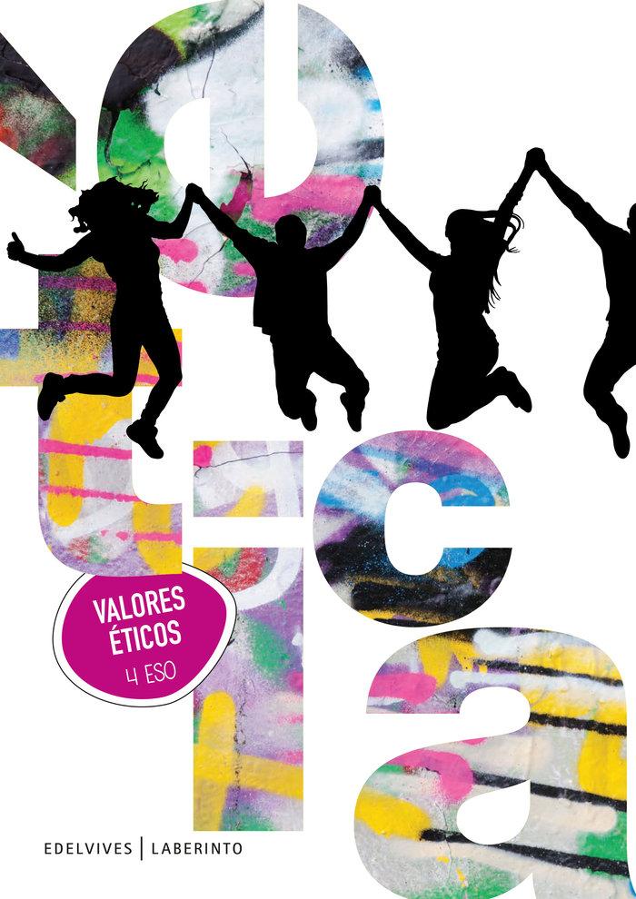 Valores eticos 4ºeso 21 laberinto