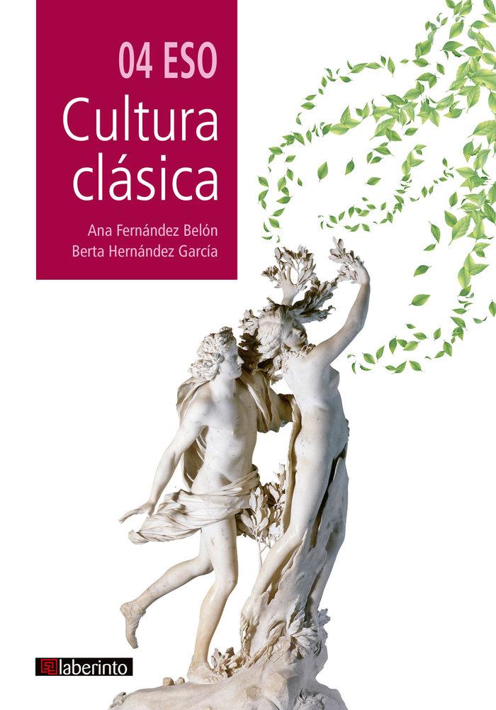 Cultura clasica 4ºeso 20 laberinto