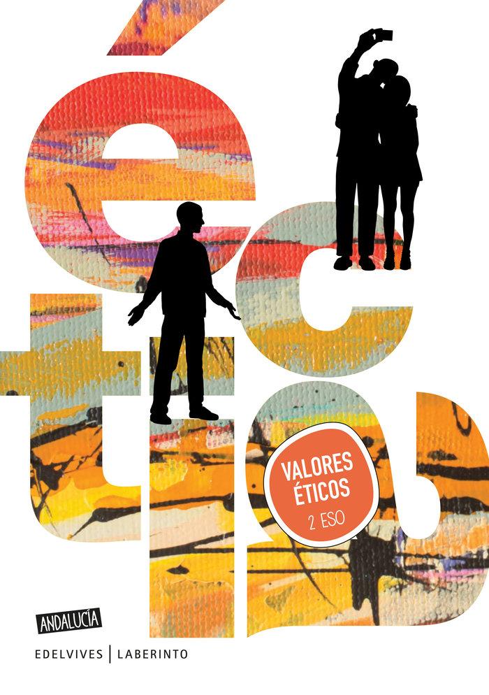 Valores eticos 2ºeso andalucia 21 laberinto