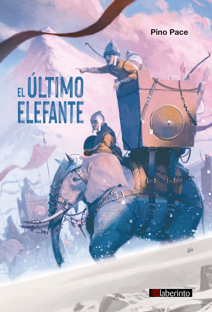 El ultimo elefante
