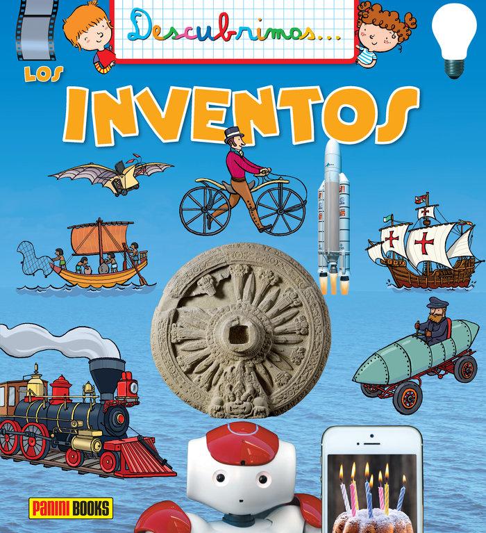 Inventos,los