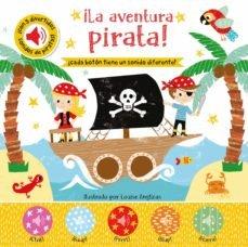 Libro sonoro la aventura pirata