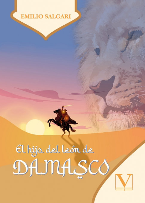 El hijo del leon de damasco
