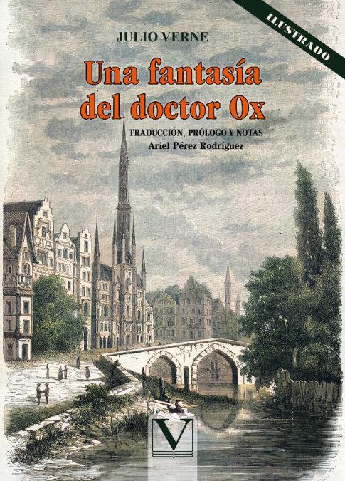 Una fantasia del doctor ox