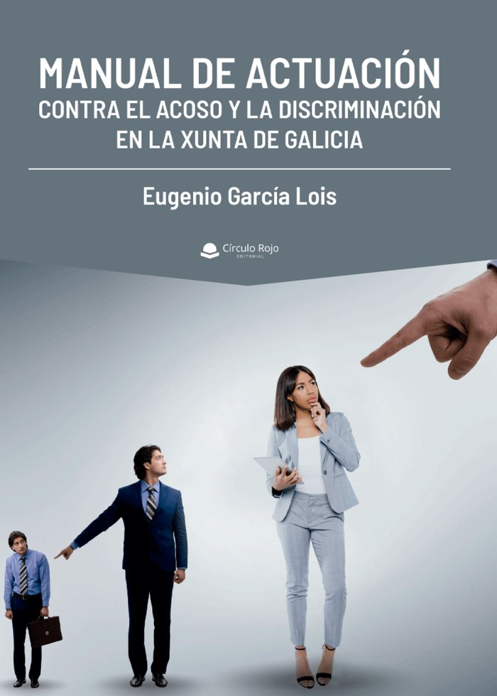 Manual de actuacion contra el acoso y la discrimin