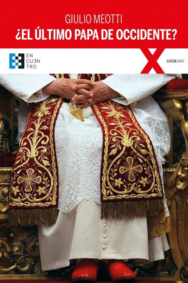 Ultimo papa de occidente,el