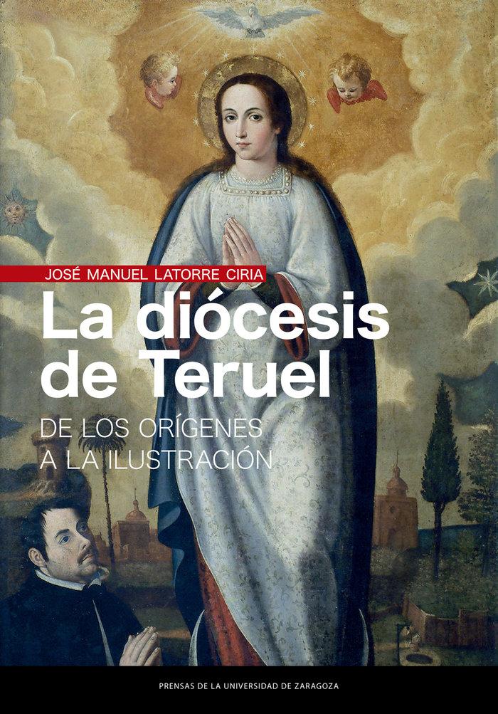 La diocesis de teruel