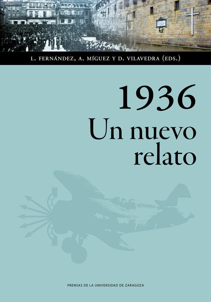 1936 un nuevo relato