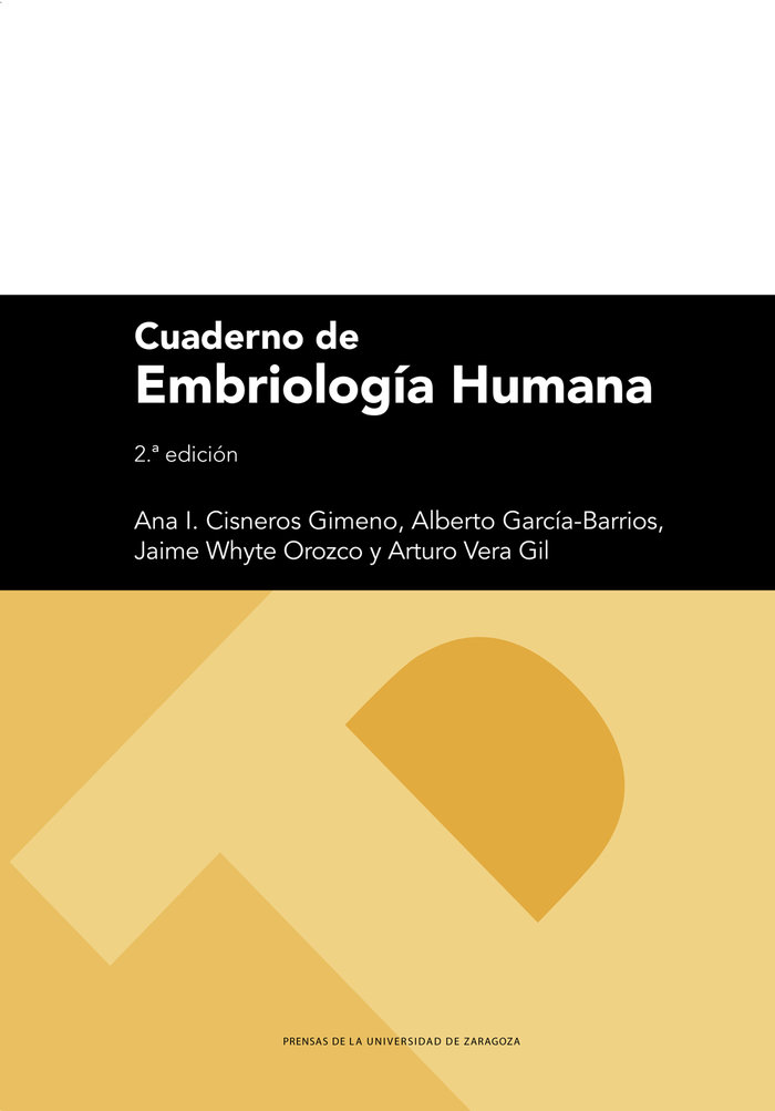 Cuaderno de embriologia