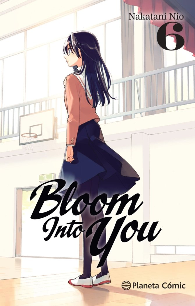 Bloom into you 6