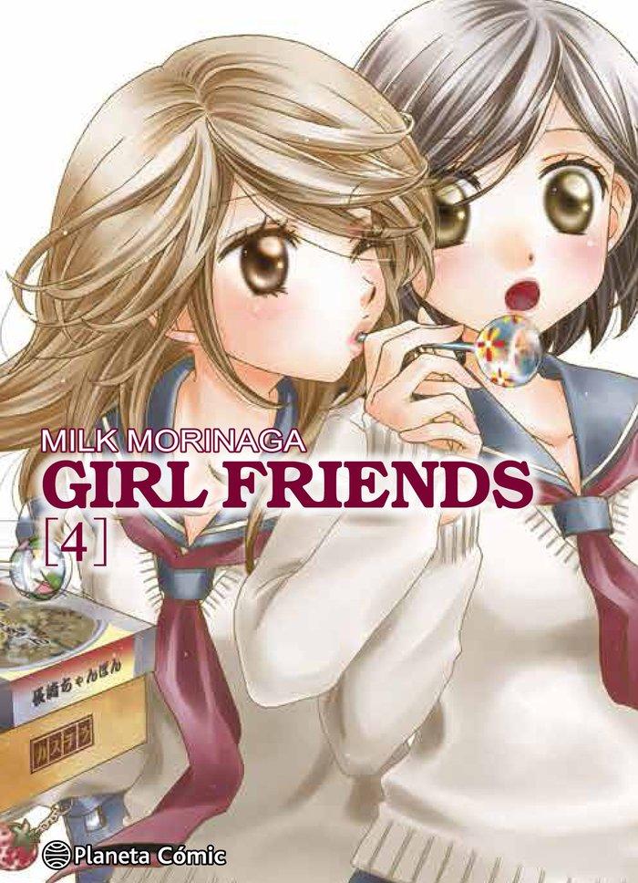 Girl friends 04/05