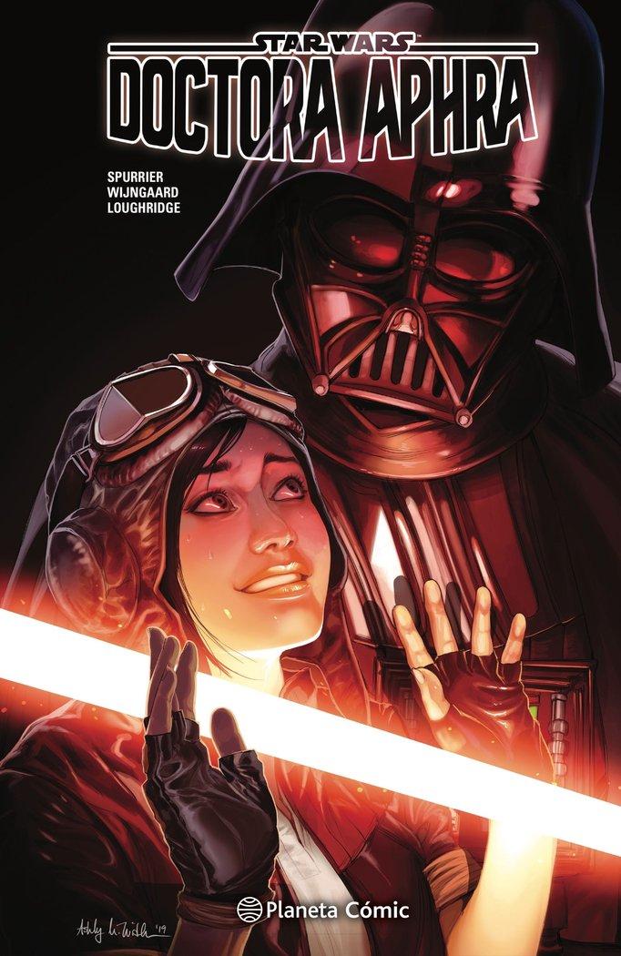 Star wars doctora aphra 7