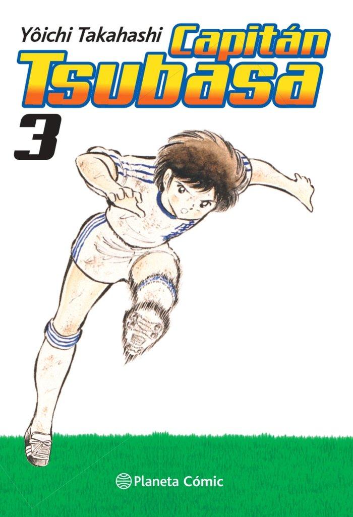 Capitan tsubasa 3