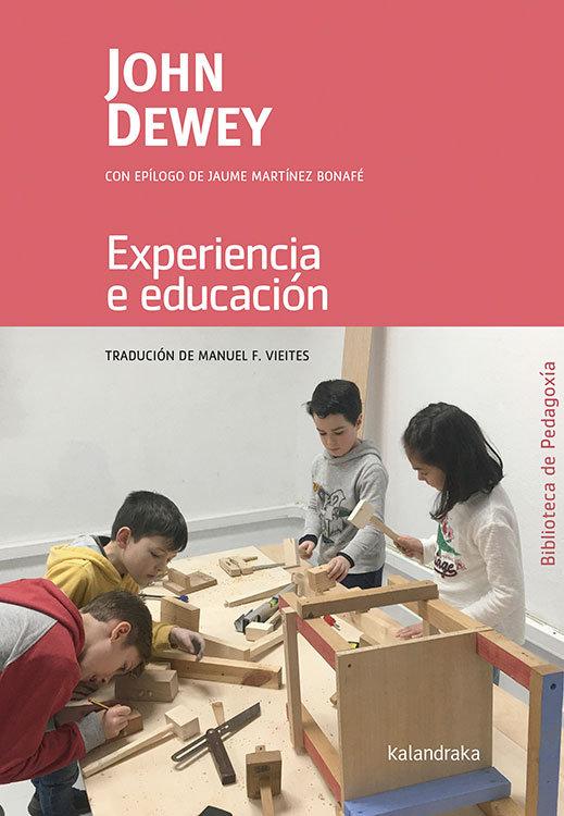 Experiencia e educacion