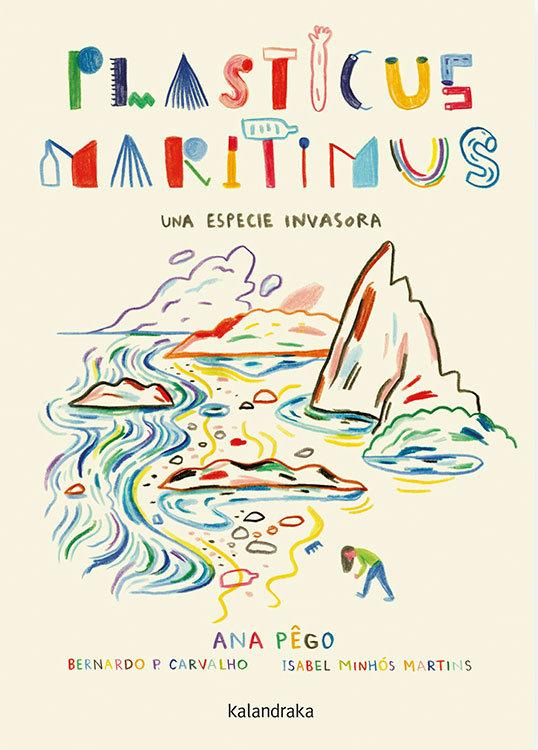 Plasticus maritimus una especie invasora