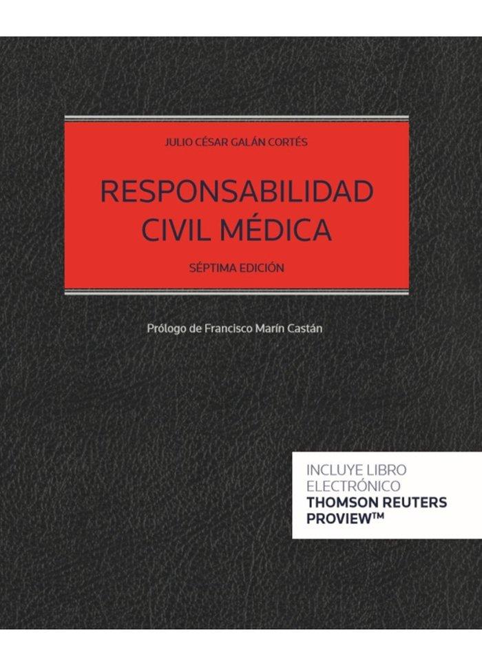 Responsabilidad civil medica duo
