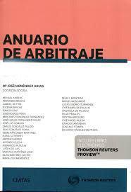 Anuario de arbitraje 2021 duo