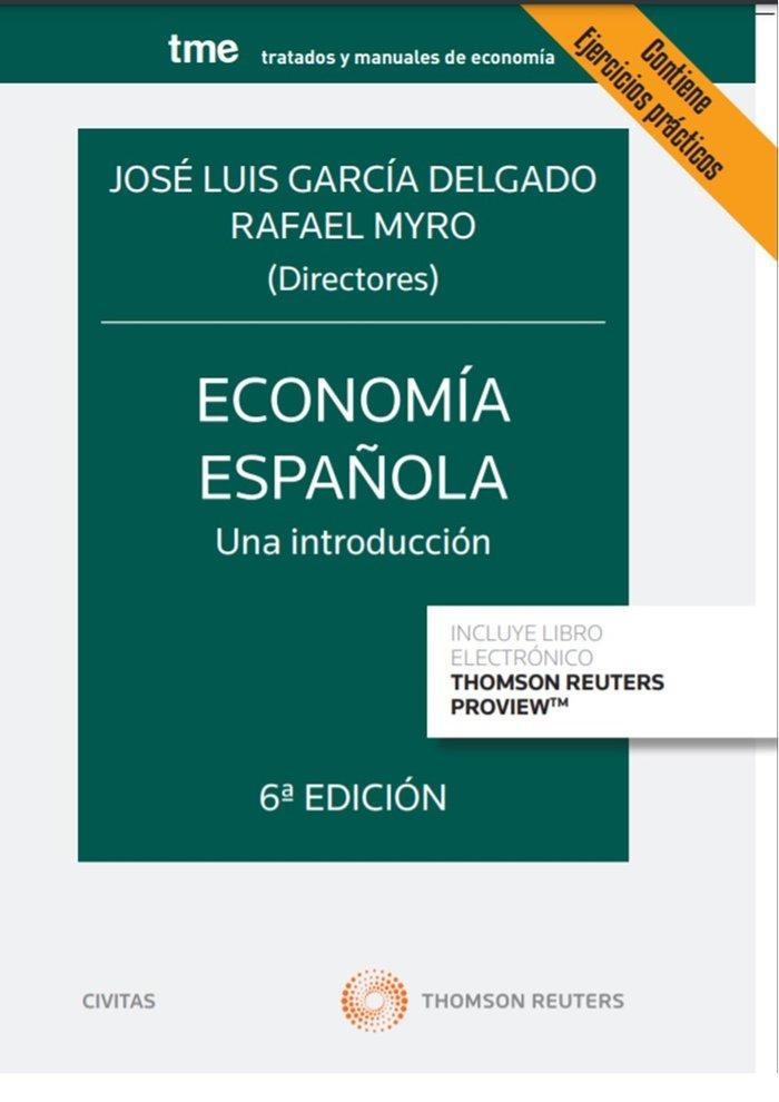 Economia española una introduccion