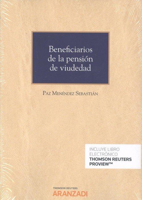 Beneficiarios de la pension de viudedad