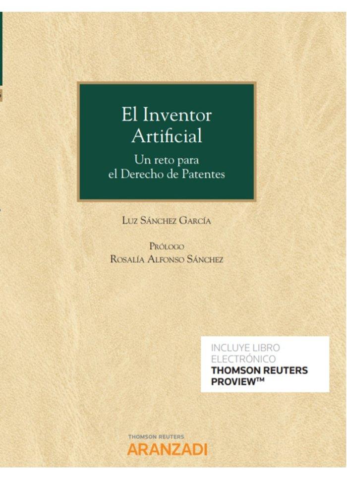 Inventor artificial,el duo