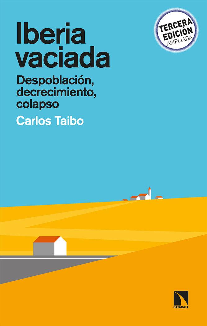 Iberia vaciada