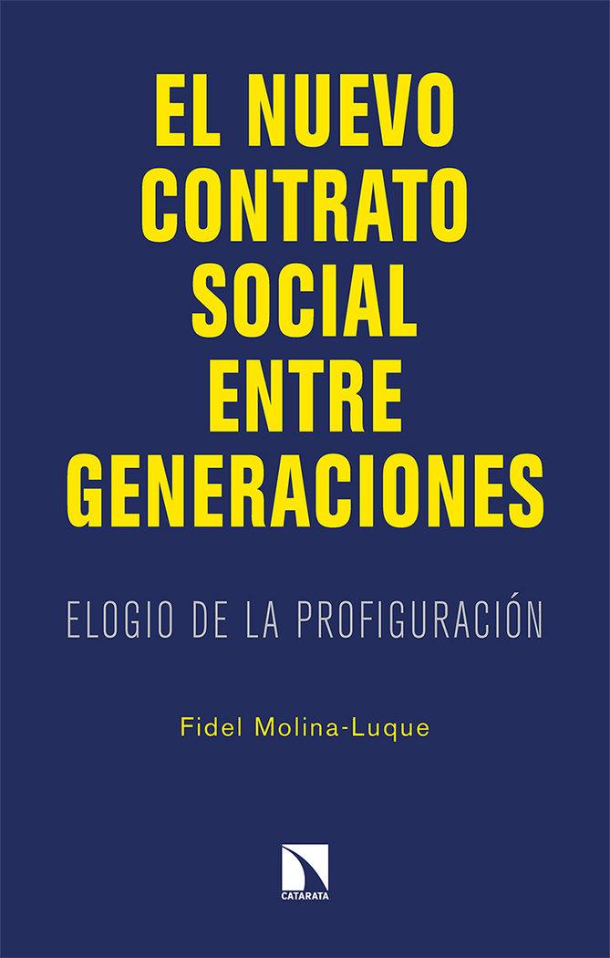 Nuevo contrato social entre generaciones