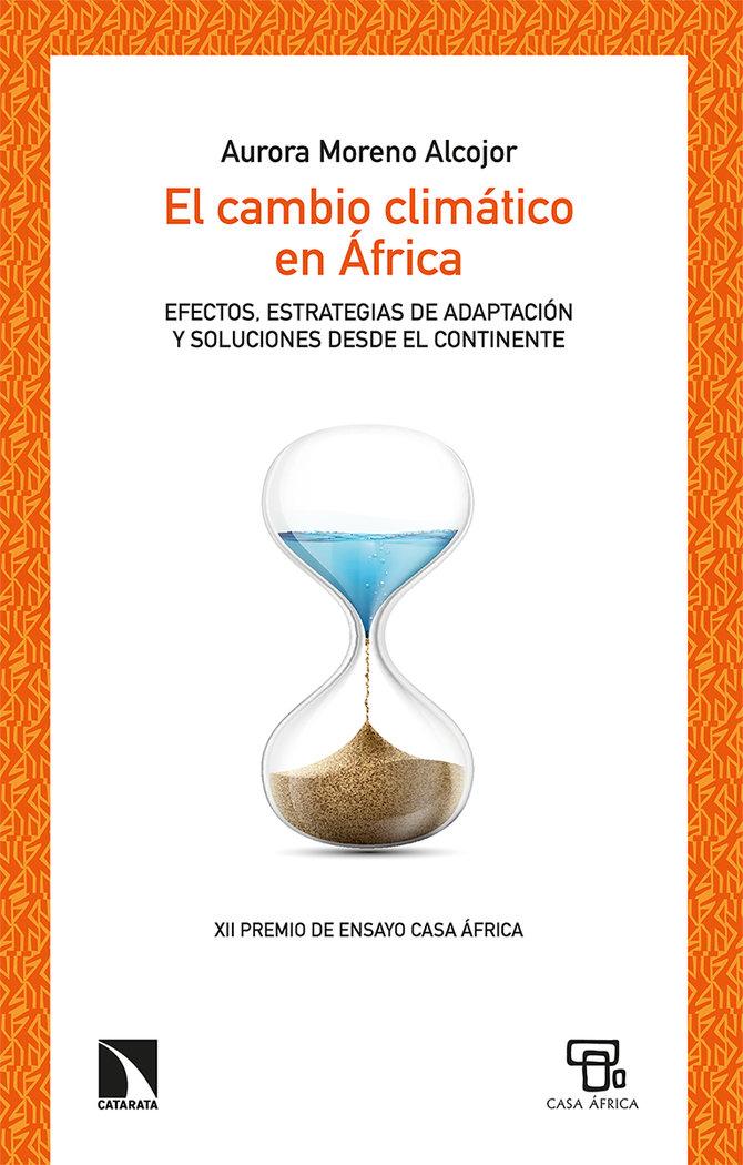 Cambio climatico en africa