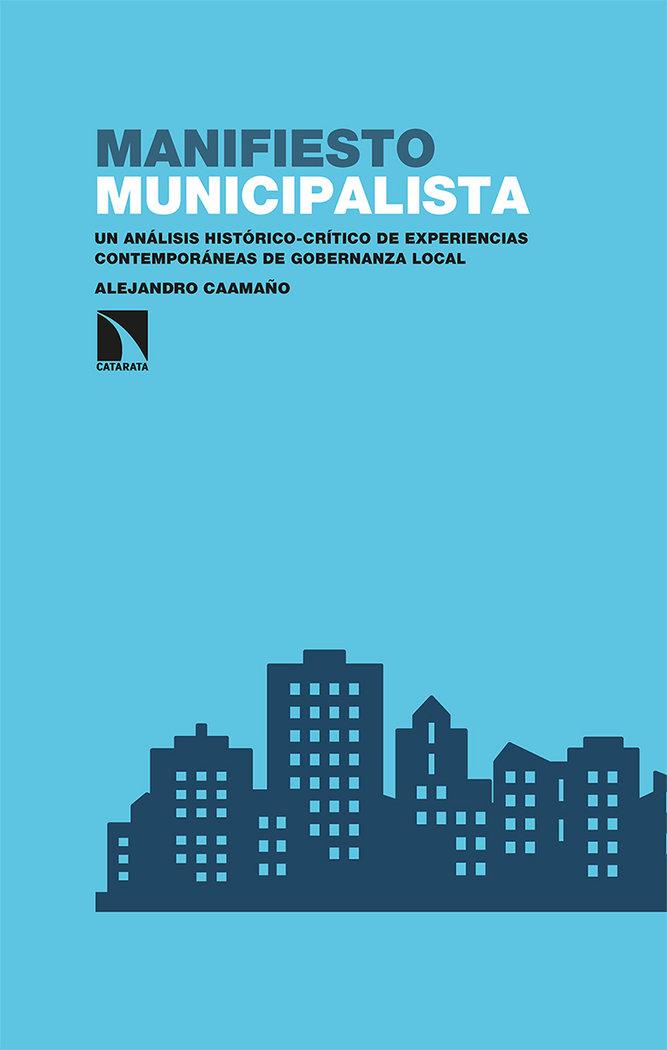 Manifiesto municipalista