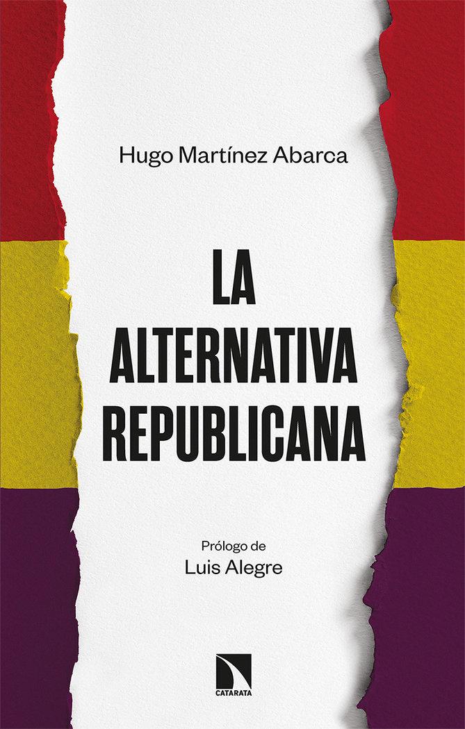 Alternativa republicana,la