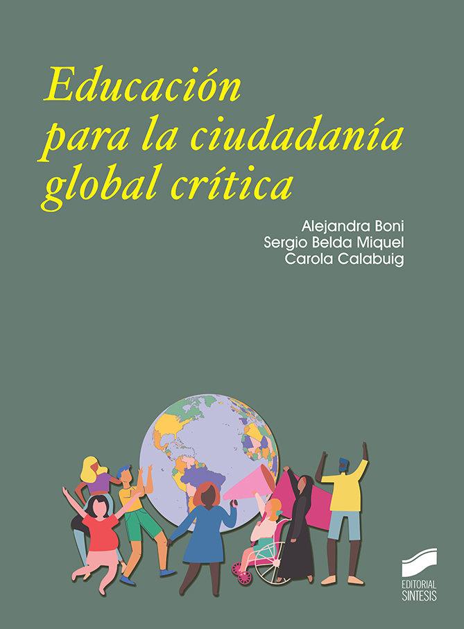 Educacion para la ciudadania global critica