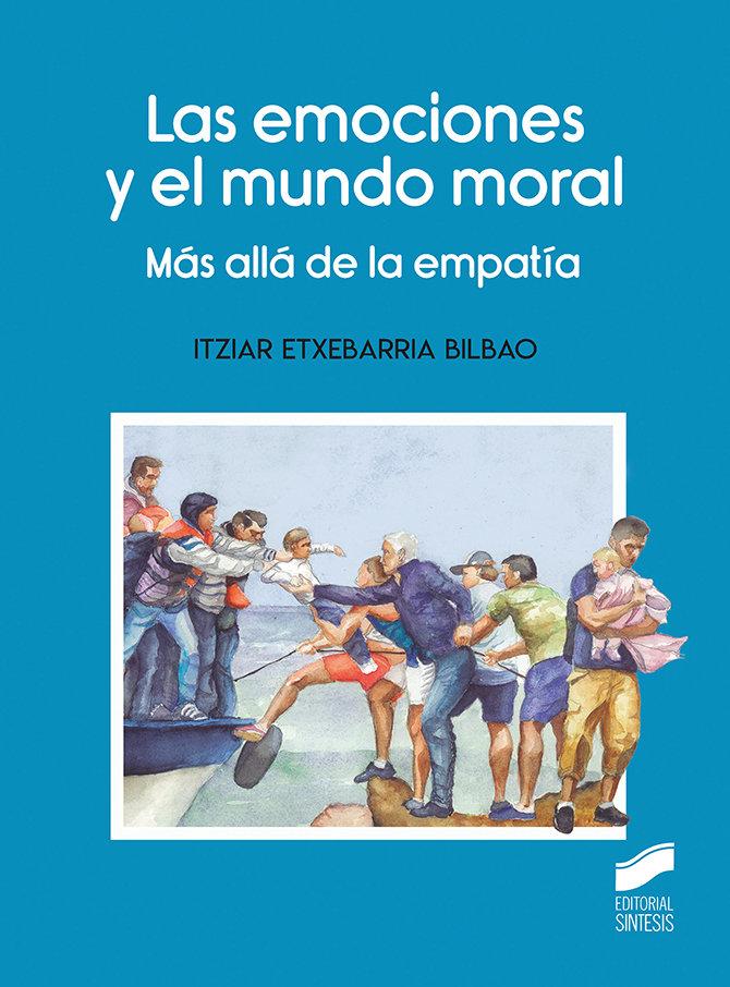 Emociones y mundo moral,las