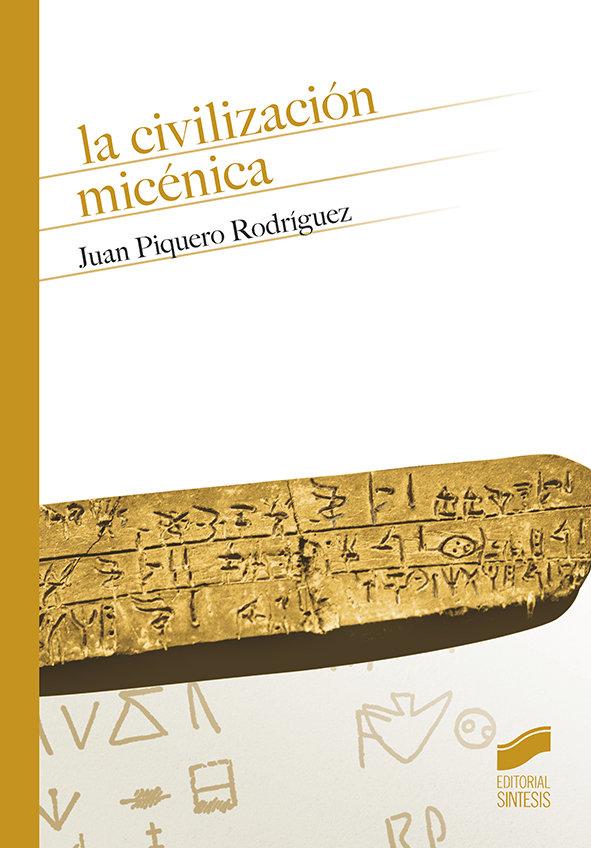 Civilizacion micenica,la