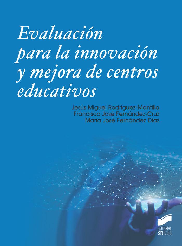 Evaluacion para la innovacion