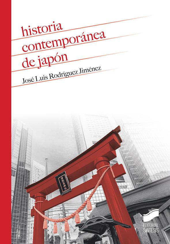 Historia contemporanea de japon