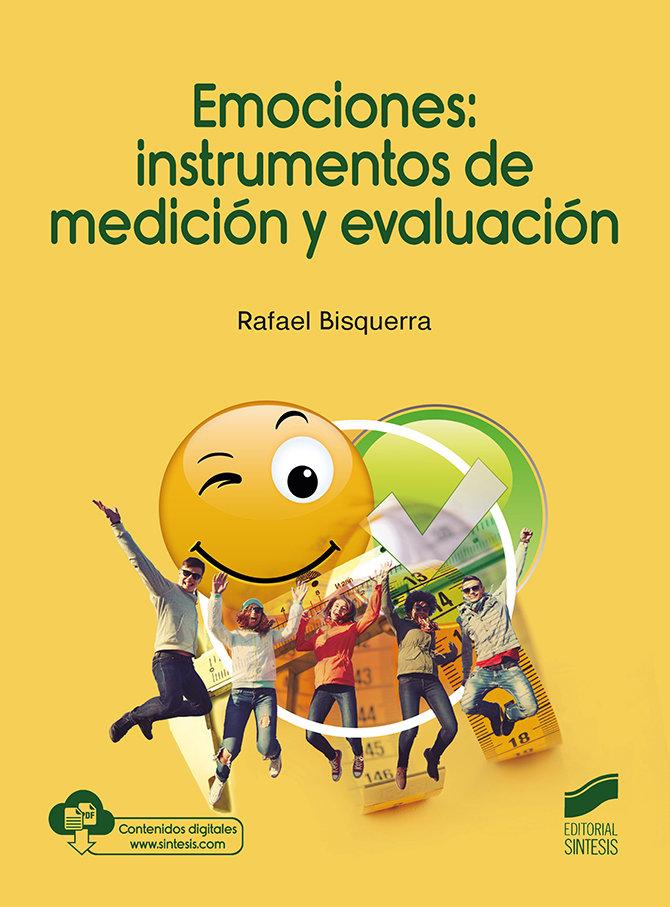 Emociones instrumentos de medicion y evaluacion