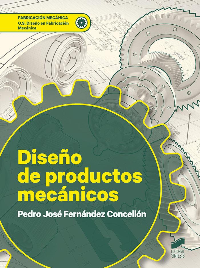 Diseño de productos mecanicos