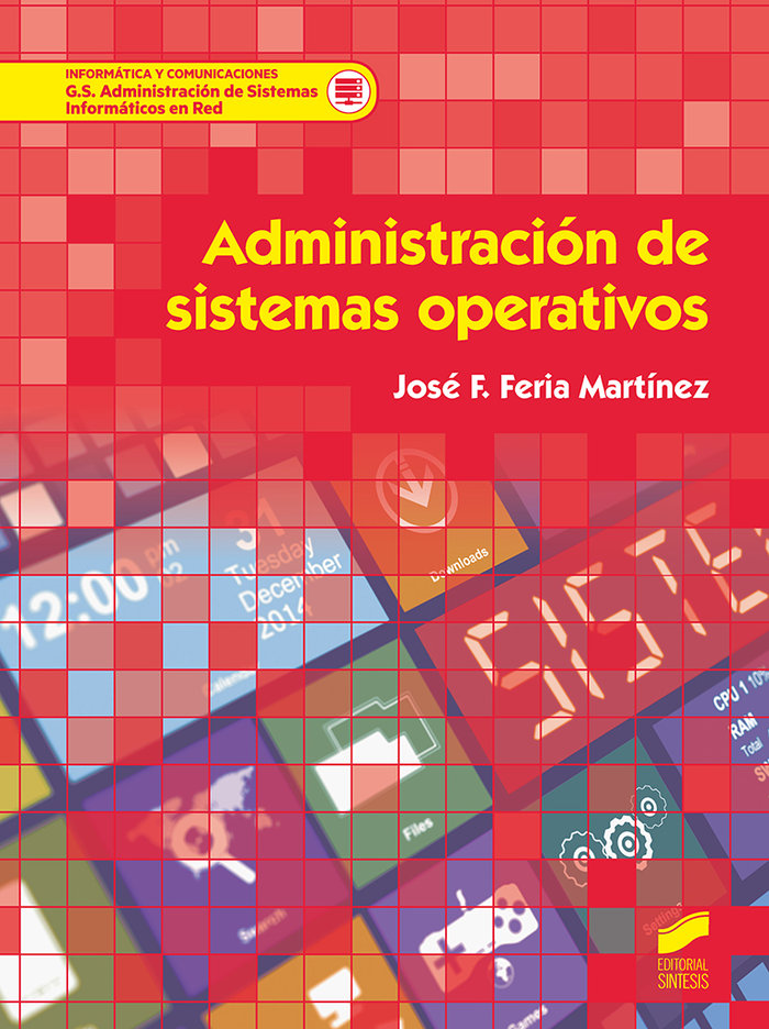Administracion de sistemas operat