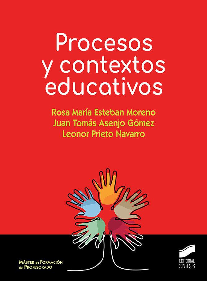 Procesos y contextos educativos