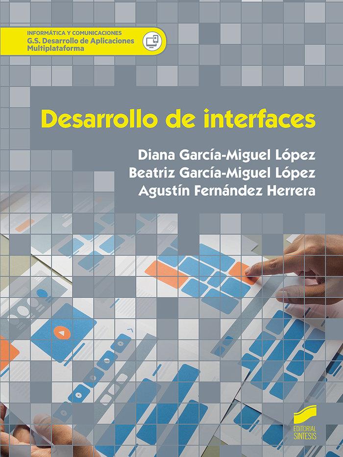 Desarrollo de interfaces